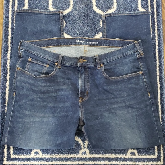 Old Navy Other - Old Navy 40x30 Slim Jeans